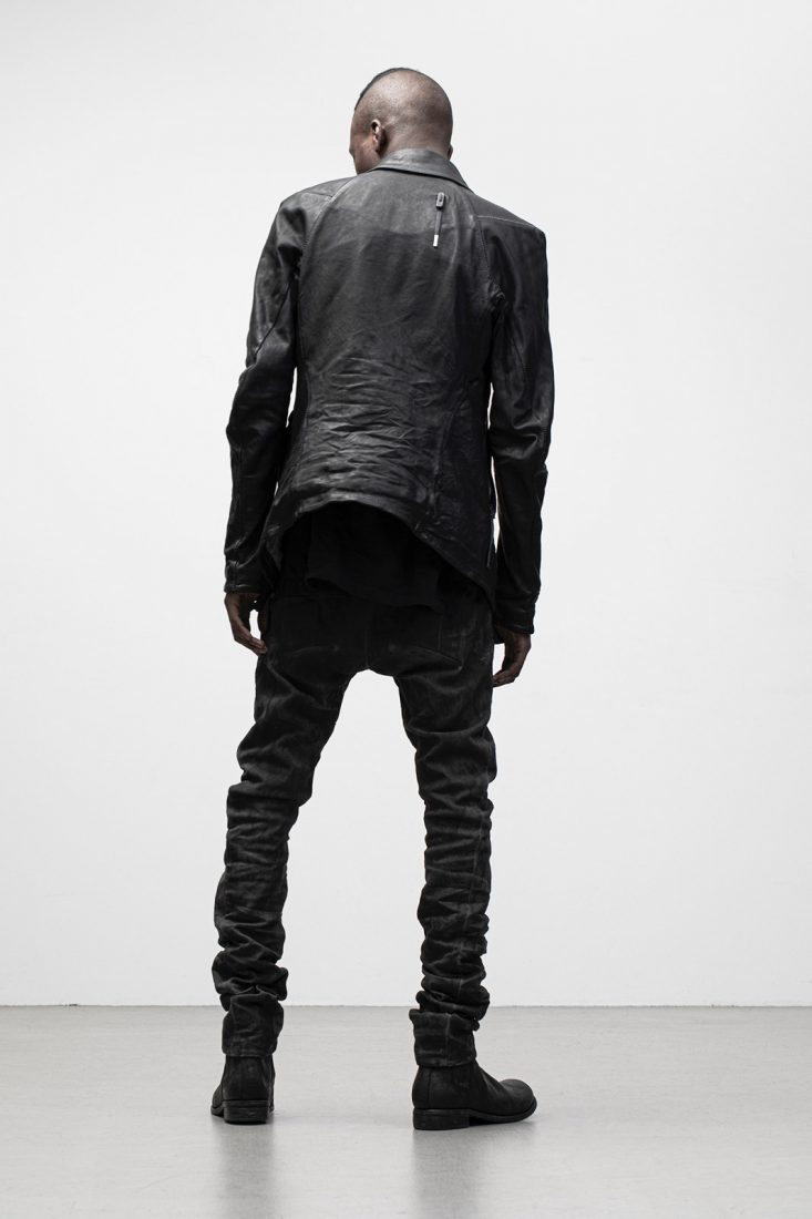 J2 editorial BBS exclusively J2 horse leather jackets hide m 12