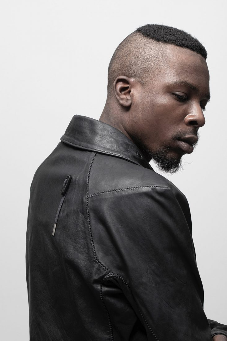 J2 editorial BBS exclusively J2 horse leather jackets hide m 13