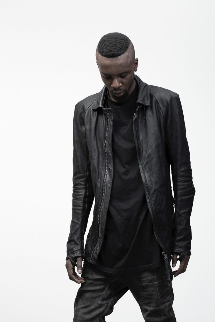 J2 editorial BBS exclusively J2 horse leather jackets hide m 15