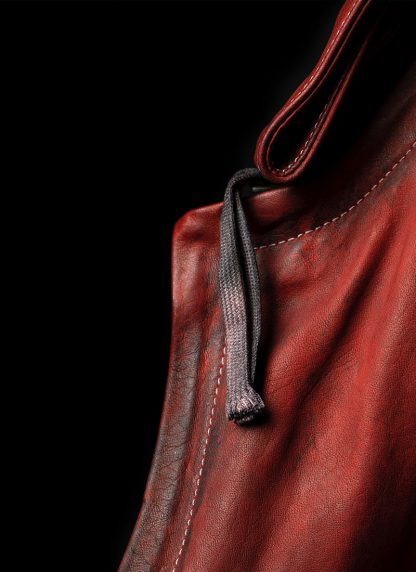 J2 editorial BBS exclusively J2 horse leather jackets hide m 17
