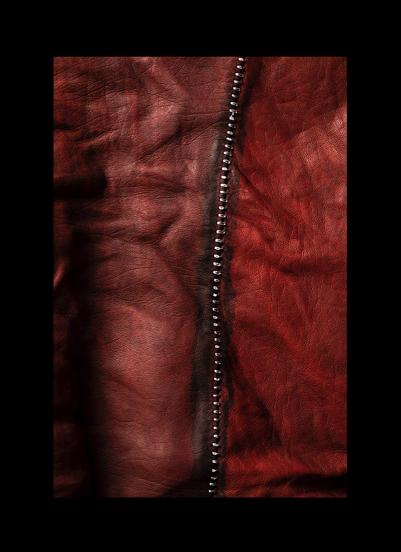 J2 editorial BBS exclusively J2 horse leather jackets hide m 18