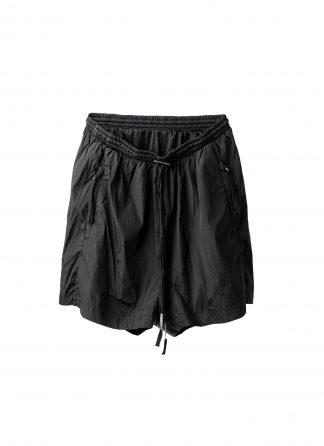 BORIS BIDJAN SABERI BBS men swimming trunks SWIM1 pa ea black hide m 2