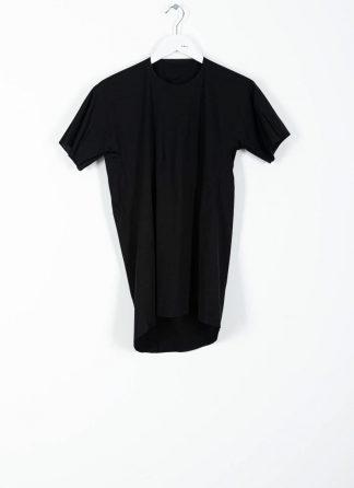 LEON EMANUEL BLANCK men Distortion GS Tshirt Herren tee DIS M GST 01 cotton black hide m 2