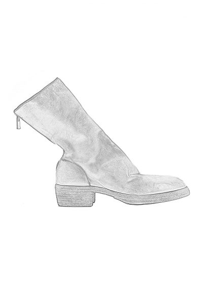 GUIDI Women 788z back zip boot shoe damen schuh stiefel soft horse leather raspberry hide m 1