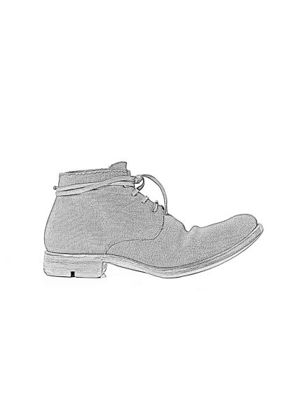 LAYER 0 Alessio Zero Men Lace Up Ankle Boot Herren Schuh Stiefel 23 09 2.0 H10 vespucci hemp sail grey hide m 1