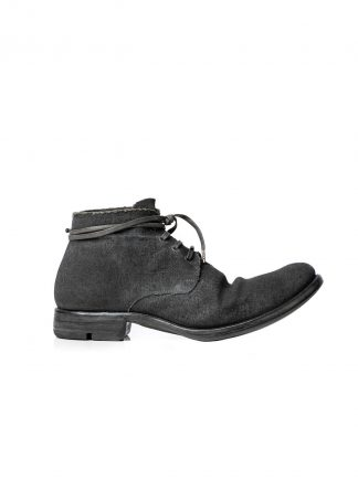 LAYER 0 Alessio Zero Men Lace Up Ankle Boot Herren Schuh Stiefel 23 09 2.0 H10 vespucci hemp sail grey hide m 2