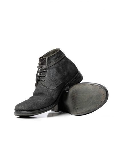 LAYER 0 Alessio Zero Men Lace Up Ankle Boot Herren Schuh Stiefel 23 09 2.0 H10 vespucci hemp sail grey hide m 4