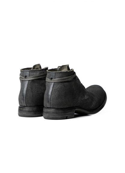 LAYER 0 Alessio Zero Men Lace Up Ankle Boot Herren Schuh Stiefel 23 09 2.0 H10 vespucci hemp sail grey hide m 5