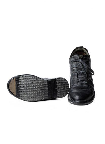 LAYER 0 Alessio Zero Men Sneaker Shoe Herren Schuh 23 01 0.5 H8 horse leather black hide m 2