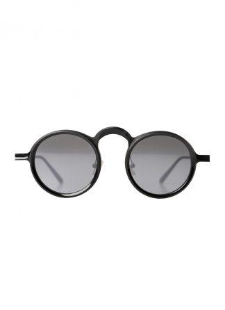 Rigards sun glasses brille eyewear sonnenbrille rg0098 horn beta titanium matte black hide m 1