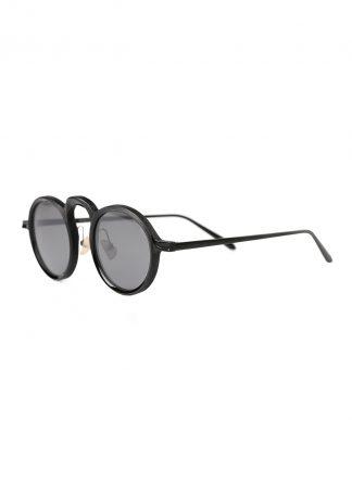 Rigards sun glasses brille eyewear sonnenbrille rg0098 horn beta titanium matte black hide m 2