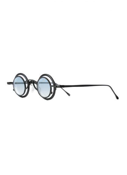 Rigards sun glasses brille eyewear sonnenbrille ziggy chen rg01911cu black clear zeiss blue clip on hide m 1