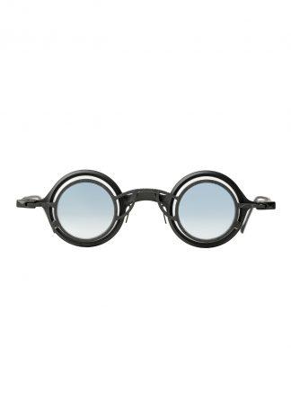 Rigards sun glasses brille eyewear sonnenbrille ziggy chen rg01911cu black clear zeiss blue clip on hide m 3