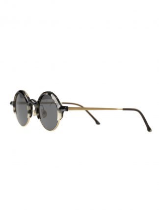 rigards sun glasses brille eyewear sonnenbrille RG0109 horn beta titanium camo hide m 2