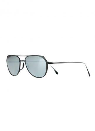 rigards sun glasses brille eyewear sonnenbrille geoffrey b small gbs rg1979gbs titanium matte black mirror hide m 2