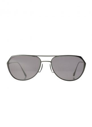 rigards sun glasses brille eyewear sonnenbrille geoffrey b small gbs rg1979gbs titanium matte black zeiss black hide m 1