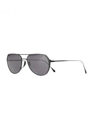 rigards sun glasses brille eyewear sonnenbrille geoffrey b small gbs rg1979gbs titanium matte black zeiss black hide m 2