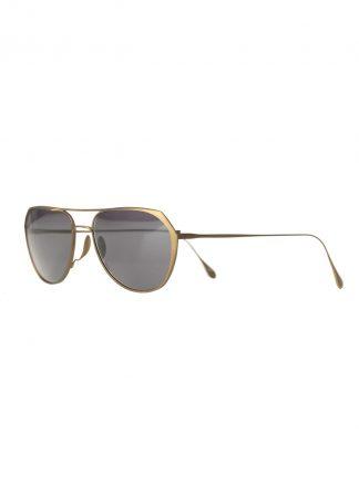 rigards sun glasses brille eyewear sonnenbrille geoffrey b small gbs rg1979gbs titanium matte bronze zeiss black hide m 2