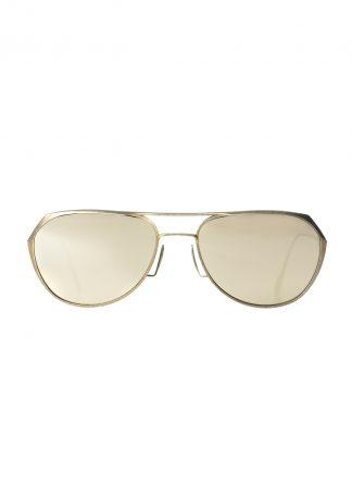 rigards sun glasses brille eyewear sonnenbrille geoffrey b small gbs rg1979gbs titanium matte silver zeiss ivory hide m 1