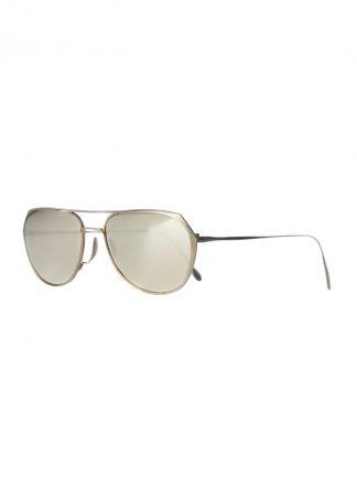 rigards sun glasses brille eyewear sonnenbrille geoffrey b small gbs rg1979gbs titanium matte silver zeiss ivory hide m 2