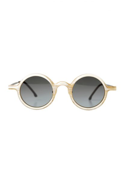 rigards sun glasses brille eyewear sonnenbrille rg0092 horn beta titanium matte marble hide m 1