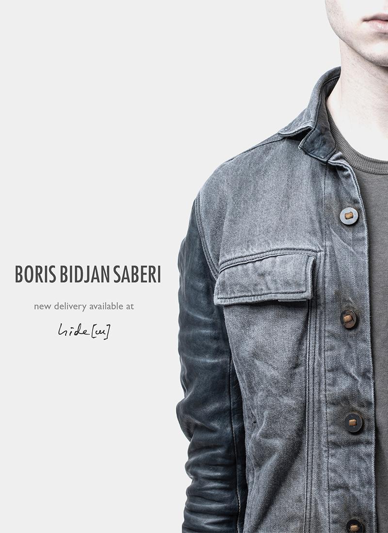 editorial Part I Boris Bidjan Saber hide m 26