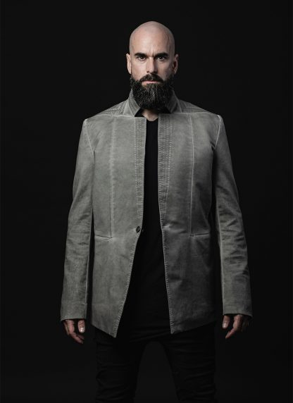 editorial Part II Boris Bidjan Saberi hide m 06
