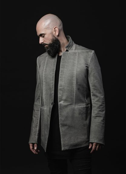 editorial Part II Boris Bidjan Saberi hide m 08