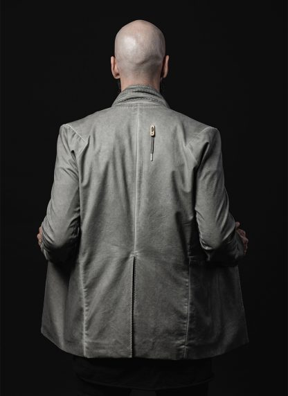 editorial Part II Boris Bidjan Saberi hide m 11