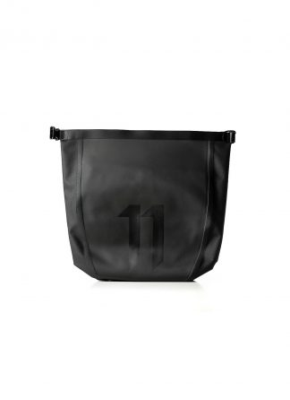 hide m munich 11 by boris bidjan saberi Season st toiletry bag 11xo black 02
