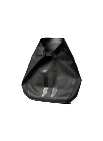 hide m munich 11 by boris bidjan saberi Season st toiletry bag 11xo black 03