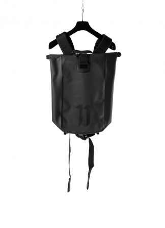 hide m munich 11 by boris bidjan saberi st velocity2 backpack 11xo black 02