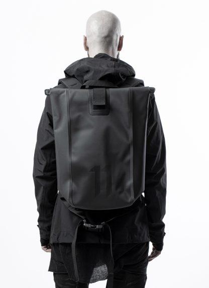 hide m munich 11 by boris bidjan saberi st velocity2 backpack 11xo black 04