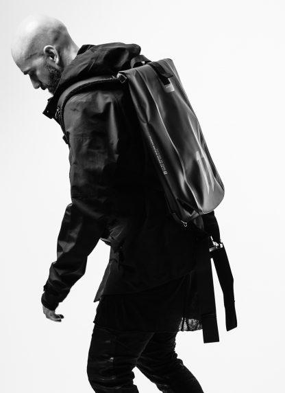 hide m munich 11 by boris bidjan saberi st velocity2 backpack 11xo black 05