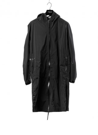 11byBBS Boris Bidjan Saberi Men rain coat jacket R3B F1337 waterproof herren jacke regen mantel pa ea black hide m 2