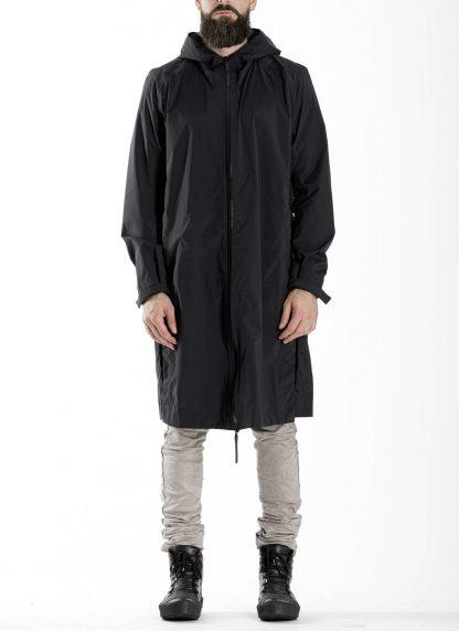11byBBS Boris Bidjan Saberi Men rain coat jacket R3B F1337 waterproof herren jacke regen mantel pa ea black hide m 5