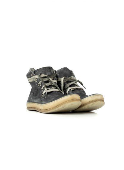ADiciannoveventitre A1923 Augusta 1923 men one leather piece sneaker SSN7 herren schuh grey kangaroo leather hide m 2