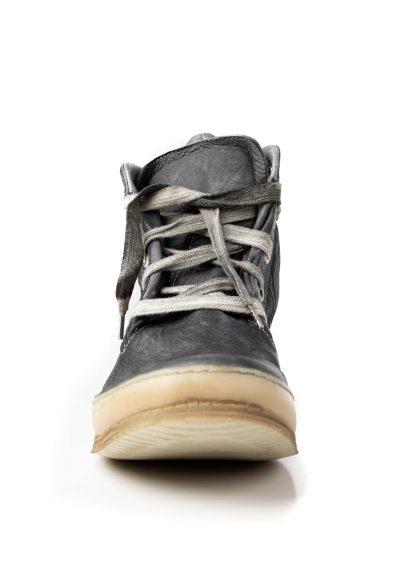 ADiciannoveventitre A1923 Augusta 1923 men one leather piece sneaker SSN7 herren schuh grey kangaroo leather hide m 7