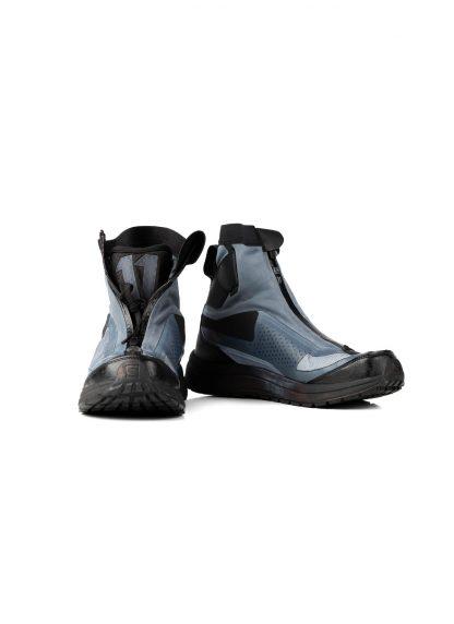 11byBBS Boris Bidjan Saberi 11xS Salomon men sneaker BAMBA2 High GTX gore tex waterproof herren schuh black dye hide m 2