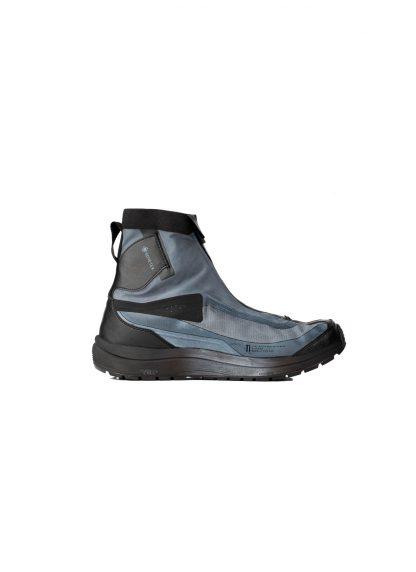 11byBBS Boris Bidjan Saberi 11xS Salomon men sneaker BAMBA2 High GTX gore tex waterproof herren schuh black dye hide m 4