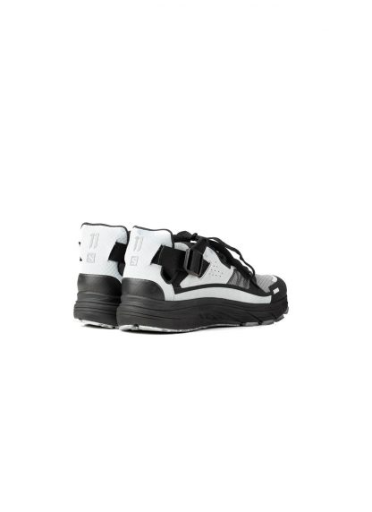 11byBBS Boris Bidjan Saberi 11xS Salomon men sneaker BAMBA6 herren schuh light grey 007 hide m 6