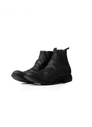 ADiciannoveventitre A1923 Augusta 1923 men chelsea boot 042 herren schuh stiefel goodyear black horse leather hide m 2