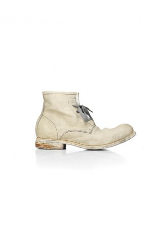 ADiciannoveventitre A1923 Augusta 1923 men goodyear handmade work ankle boot 06 herren schuh stiefel ice dirty off white horse leather hide m 2