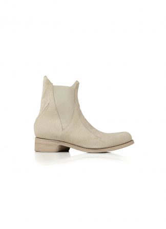 LEON EMANUEL BLANCK LEB Men Distortion Pointed Chelsea Boot DIS M PD 01 Herren Shoe Schuh Stiefel wild boar leather natural hide m 2