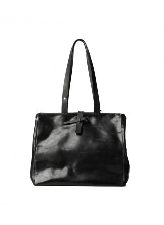 MA macross Maurizio Amadei Iron Rim Medium Doctor´s Bag BR231 Tasche horse leather black hide m 2