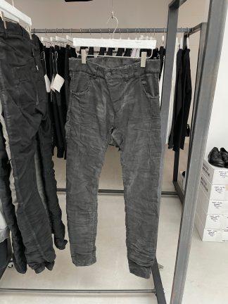 BBS P13HS TF dark grey