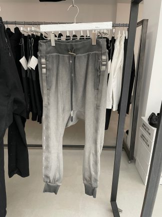 LongJohn 2.1 faded dark grey