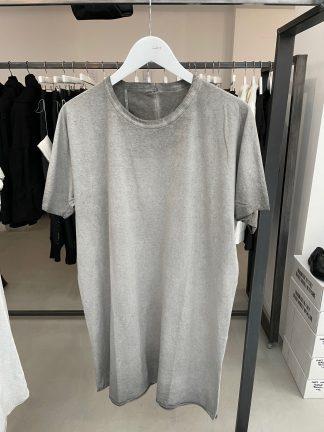 One Piece TS RF faded dark grey