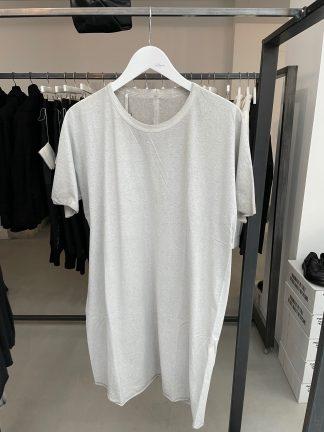 One Piece TS RF faded light grey
