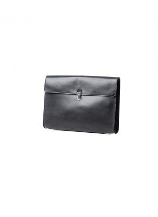 CHEREVICHKIOTVICHKI 127 2020 Pouch Bag Damen Tasche Calf Black hide m 2